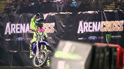 2015 Arenacross Tour is coming to The SSE Hydro
