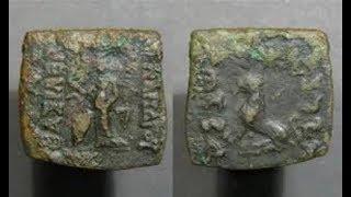 698 г. до н. э. Первые предпосылки криптовалют