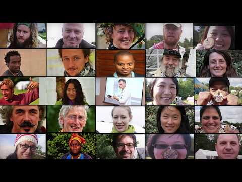 Santa Barbara Permaculture Network - local to global, an