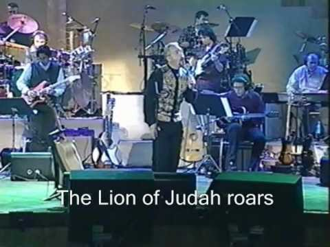 The Shout of EL Shaddai by Paul Wilbur.wmv