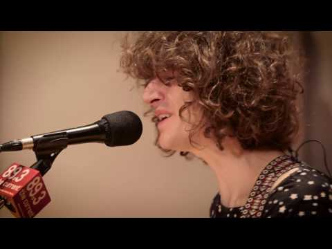 Temples - Certainty (Live on The Current)