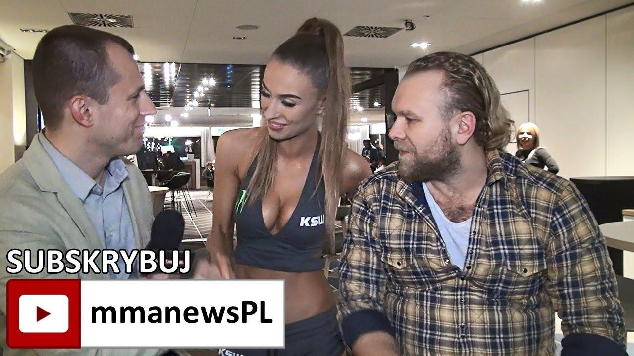 """Maciej Kawulski: """"Na KSW 41 nie będziemy testowali mistrzów na doping."""""""