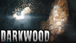 Darkwood Part 4 | Chapter 1 | PC Gameplay Walkthrough | Horror Game Let