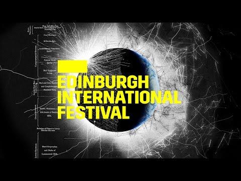 Standard Life Opening Event: Deep Time |  2016  International Festival