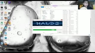 How To Get Halo 2 Vista Free WIth KEY