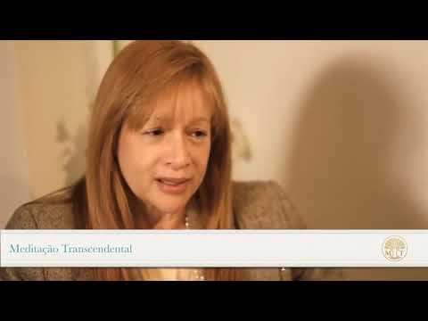 """Eliana B M Netto """"Revolucionou minha vida para melhor""""   Meditação Transcendental"""