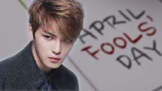 Jaejoong May Face Punishment for his April Fools' Day Joke