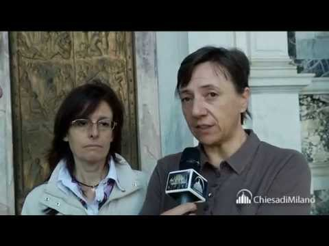"""""""Montini E La Sua Intuizione Profetica Per Le Ausiliarie Diocesane"""""""