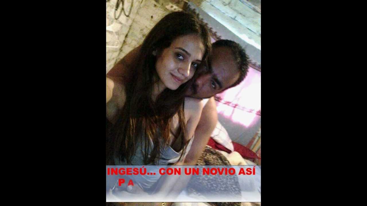 Joven pareja colombiana real follando x dinero en su cuarto - 3 10