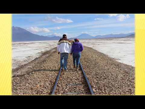 Trip to Chile and Bolivia