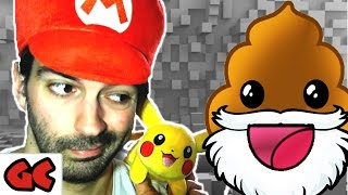 Nintendo NX und die selbe alte Schei*e...