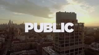PUBLIC HOTEL NYC ~ InSight Worldwide