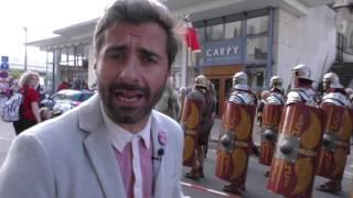 LSD : La Parade de Saint-Martin