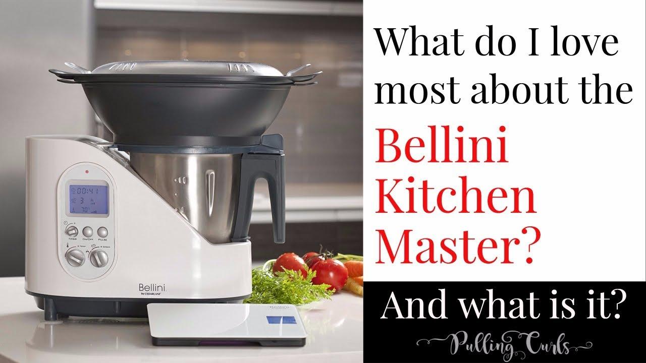 Etonnant Bellini Kitchen Master: Homemade BBQ Sauce