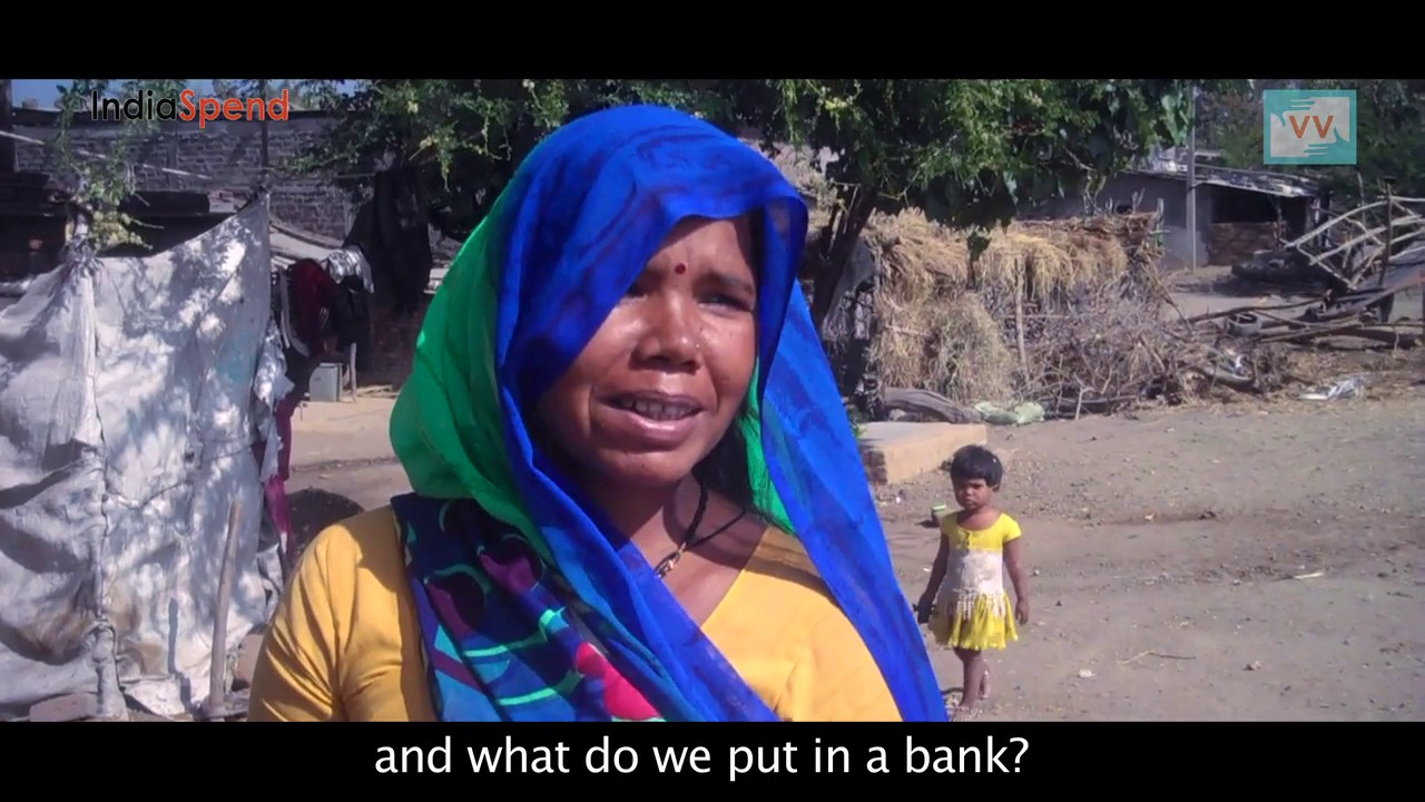 Image result for Tribals lag use of banking services