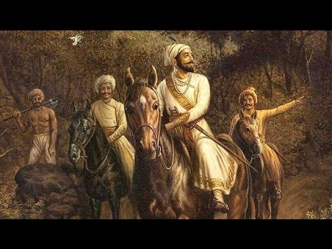 शिवाजी महाराज की तलवार कहाँ है ? Chhatrapati Shivaji - Voice - Kumar Rajesh