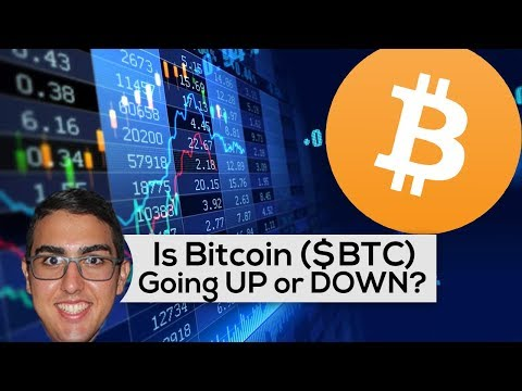 Is Bitcoin ($BTC) Going UP or DOWN?
