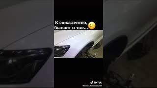 Лучшие авто приколы 2021 до слез   Ржака из тикток   №96