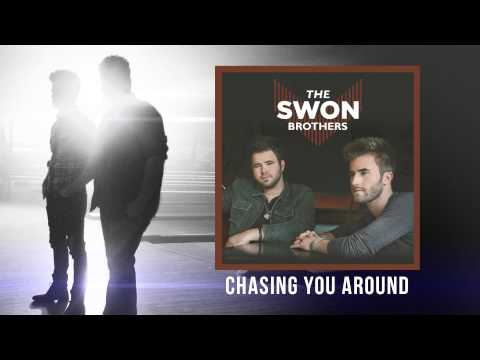 "The Swon Brothers ""Chasing You Around"" (audio)"