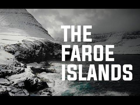 The Faroe Islands | DJI Mavic Air Drone