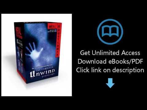 unwind book free pdf download