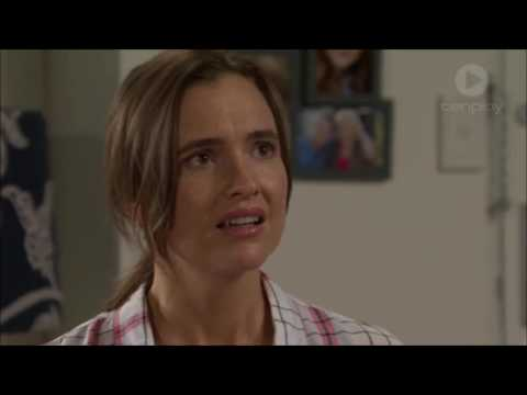 [Neighbours] 7580 Amy & Leo Scene
