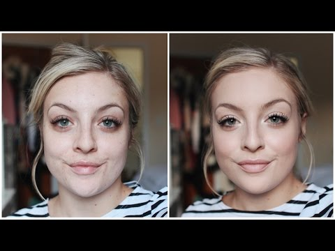 Get Ready: Maquillage Quotidien Soft