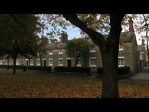 Swindon, Wiltshire England  UK. TRAVEL VIDEO