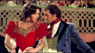 """""""Маска Зорро"""" (1998) - Страстное танго!"""
