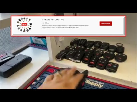 [367] Meet MY KEYS AUTOMOTIVE | Lock Sport Introduction