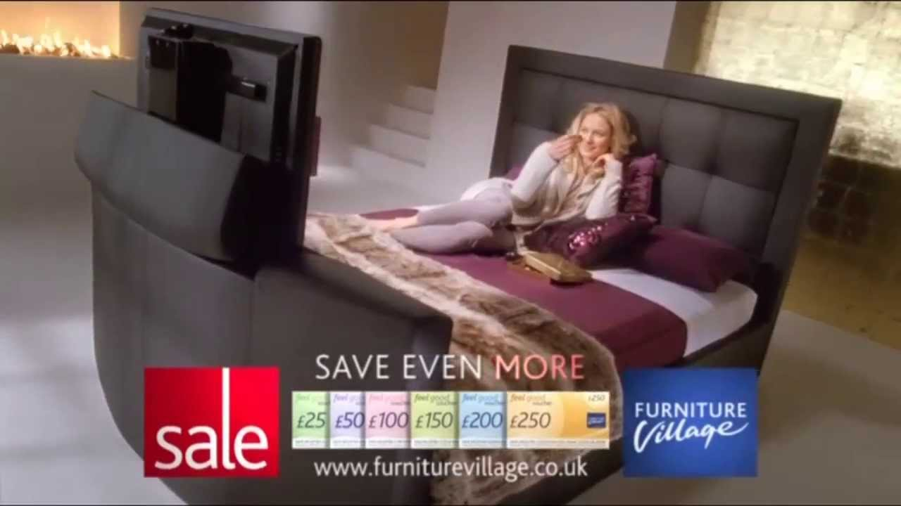 Furniture village tv advert 2012 youtube for Furniture village sale
