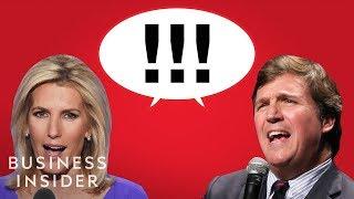 How Fox News Uses White Supremacist Language