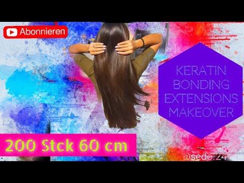 Sedo.24 im Studio 77 Stuttgart // Extensions // Verlocke!  Deluxe Gold Hair