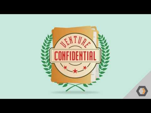 Venture Confidential - Ep. #2, Feat. Accel's Vas Natarajan