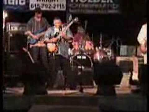 Southern Soul Blues Man Doc Blakey, Stroke That Thang