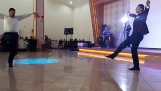 Zeybek-Harmandalı Niğde Asmasız Köyü Düğünü Şenol ASLAN-  Hakan DAĞ