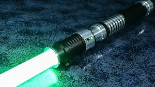Ascend saber Review.This Custom saber is very ausome... It's Fulldu...
