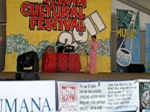 Asian Food Music and Cultural Festival