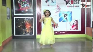 Aahana Yadav  , The Best Muradnagar , Dance Parformence on Hawa Hawai (Mr.India)