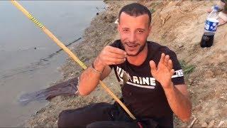 يوم الصيد بالغابه البلدي بتاع كل واحد فينا | محمد السيد