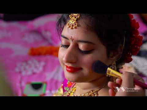 Teja + Rajitha's wedding Promo