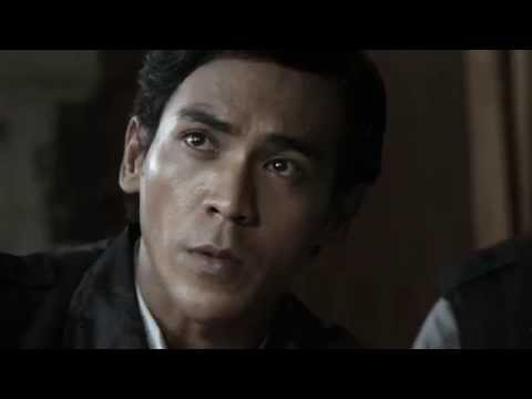 "Teaser for ""Brata"" the upcoming Jakarta Police Detective TV series."