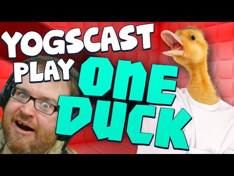 Indie Games – One Duck