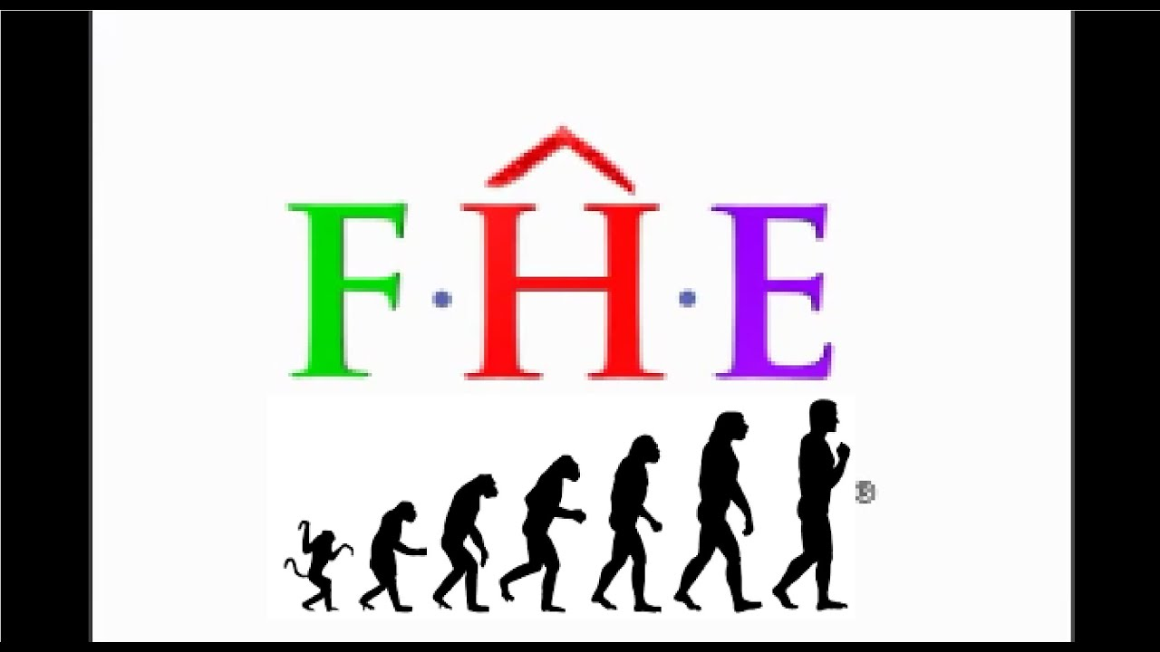 Logo Evolution: Family Home Entertainment (1981-2005 ...