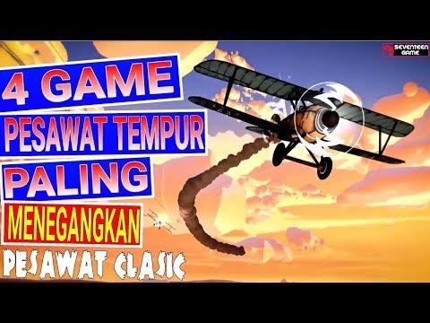 Game Pesawat Tempur Terbaik Untuk Android Part 2