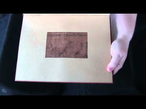University of Pennsylvania Library's LJS 45 - Book of the dead. Selections.  (Video Orientation)