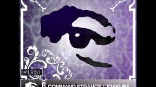 Command Strange - Vanilla Dream (Soligen & Type 2 Remix)