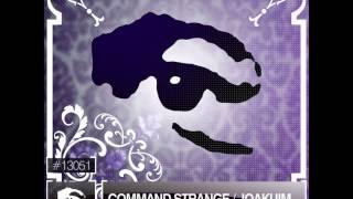 Command Strange - Vanilla Dream (Soligen & Type 2 Remix)