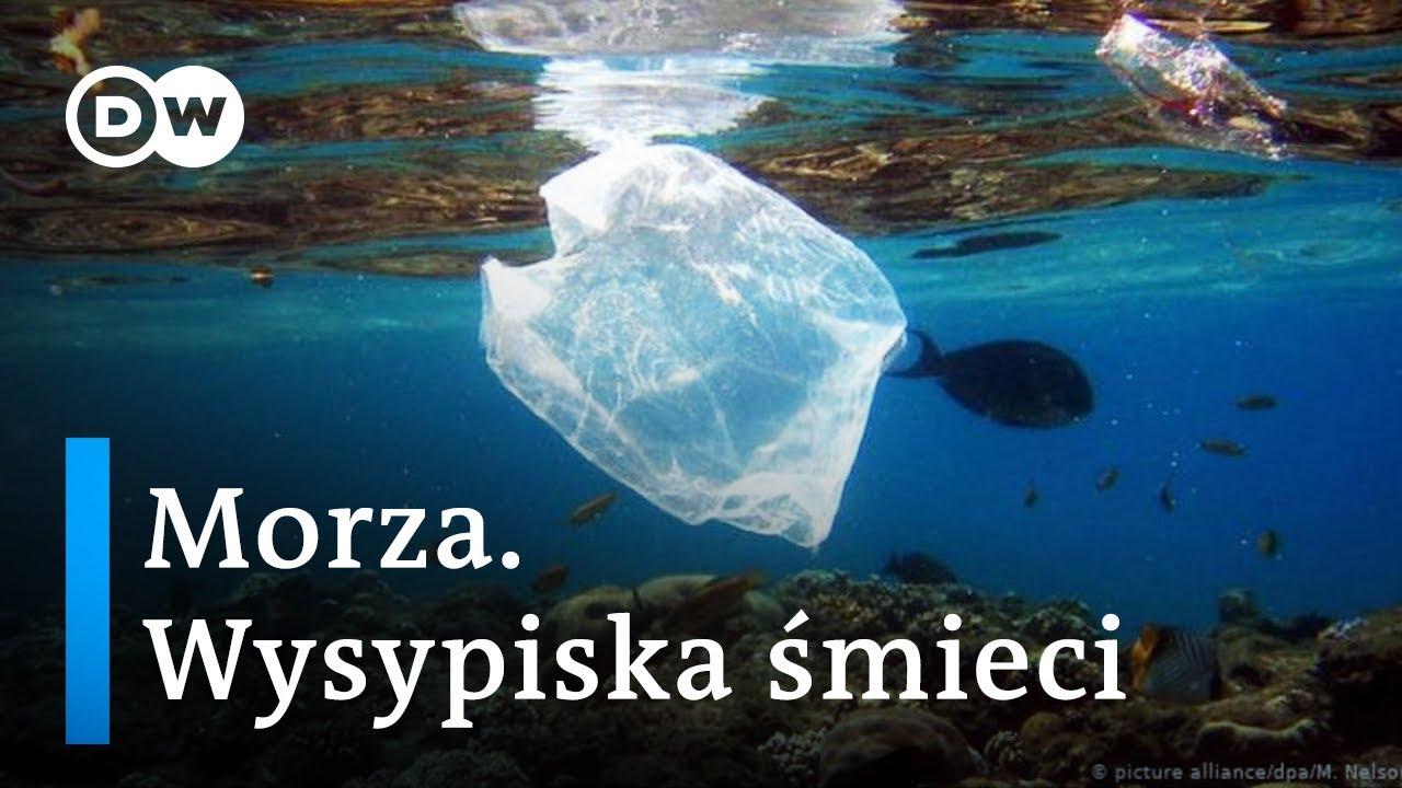Rząd Niemiec wprowadza zakaz stosowania plastikowych torebek