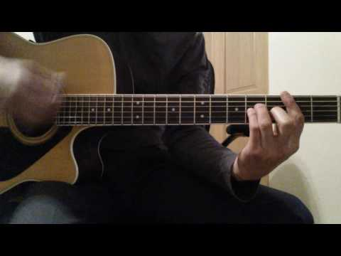 Every Time I Hear That Song - Blake Shelton - Guitar Lesson